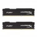 8GB-RAM-แรม-1600MHz-DDR3-CL10-DIMM-(Kit of 2)-KINGSTON-HyperX-FURY-Black-(HX316C10FBK2/8)