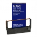 EPSON ERC-38(B/R) RIBBON CASSETTE (BLACK & RED)