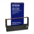 EPSON ERC-38(B/R) RIBBON CASSETTE (BLACK & RED)