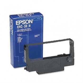 EPSON ERC-38(B) RIBBON CASSETTE TM