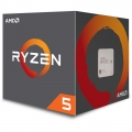 AMD-Ryzen-5-1400-Processor-with-Wraith-Stealth-Cooler-(YD1400BBAEBOX)