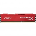 8GB-DDR3-1600MHz-CL10-DIMM-Kingston-HyperX-Fury-Memory-Red-(HX316C10FR/8)