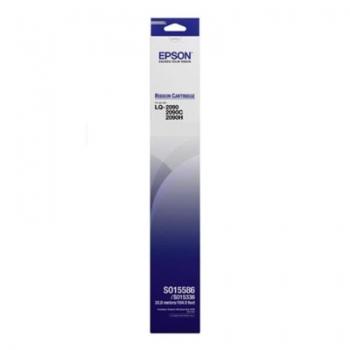 EPSON RIBBON S015586