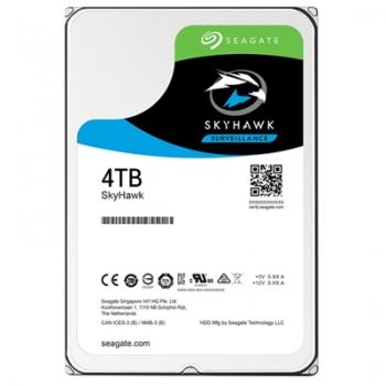 SEAGATE-SKYHAWK-4TB-SURVEILLANCE-HDD-ฮาร์ดดิสภายใน