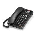 VTech-โทรศัพท์โรงแรม-A1210-สีดำ