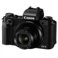 Canon-กล้องดิจิตอล-PowerShot-G5-X