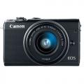 Canon-กล้องดิจิตอล-EOS-M100-Lens-15-45IS