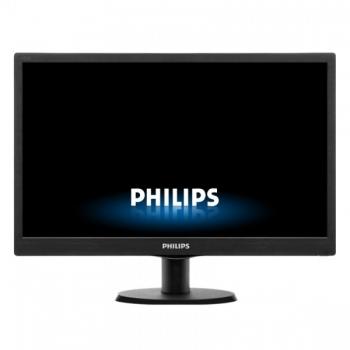 "Philips-LCD-Monitor-18.5"""