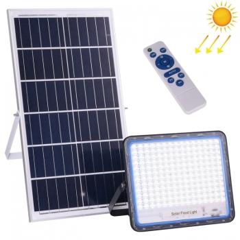 แผงโซล่าเซลล์-400W-SMD-2835-365-LEDs-พร้อมรีโมท