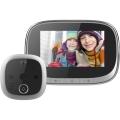 Security-Digital-Door-Viewer-กริ่งหน้าประตู-พร้อมวิดีโอ