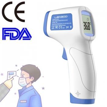 T02-เครื่องวัดอุณหภูมิร่างกาย