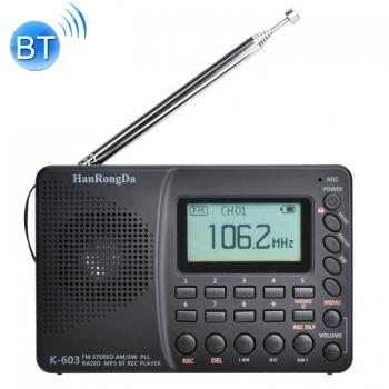 วิทยุแบบพกพา-FM-AM-SW-Full-Band-รองรับการ์ด-BT-และ-TF