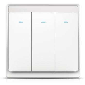 Ucall-Zigbee-สวิ๊ตซ์ไฟฟ้าอัจฉริยะใช้ร่วมกับAlexaได้