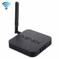 MINIX NEO U1 กล่องแอนดรอย 4K 2K UHD Android 5.1 TV BOX RAM 2GB ROM 16GB Support WiFi Bluetooth