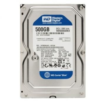 """WD-BLUE-500GB-3.5"""""""