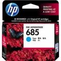 HP-INK-685-CYAN