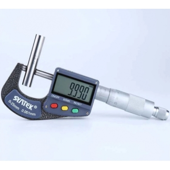 Ucall-เครื่องมือวัดความหนาขนาด-25/มม.(1นิ้ว)