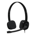Logitech-Stereo-Headset-รุ่น-H151