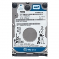 """ฮาร์ดดิสก์-WD-2.5""""-500GB-BLUE-5400RPM"""