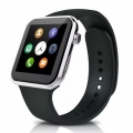 Ucall A1 นาฬิกาโทรศัพท์บลูทูธ Smart Phone Watch Bluetooth 1.3 MP Camera Pedometer Sleep Monitor