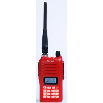 FUJITEL-วิทยุสื่อสาร-0.5W-รุ่น-FB-4-สีแดง-ถูกกฎหมาย