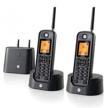 Motorola-O202C-โทรศัพท์ไร้สายระยะไกล-กันน้ำ