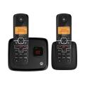 Motorola-DECT-6.0-โทรศัพท์ไร้สาย-เครื่องบันทึกและตอบรับอัตโนมัติ