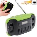 วิทยุ-ไฟฉาย-ที่ชาร์ตมือถือ-หลอดไฟ-LED3-หลอด-สีขาว-มีจอดิจิตอล-FM-MW-SW