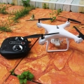 Ucall-X5-โดรน-ติดกล้อง-HD-720p-บังคับด้วยมือถือ-WIFI-มี-GPS-กลับบ้านเองเมื่อแบตอ่อน