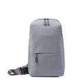 Xiaomi-Multifunctional-Urban-Leisure-Chest Pack-กระเป๋าเป้สะพายข้าง