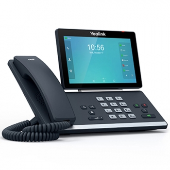 YEALINK-โทรศัพท์-IP-PHONE-T58A-CAM