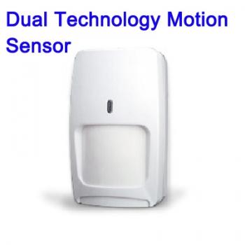 เซนเซอร์ตรวจจับความเคลื่อนไหว-Dual-Technology