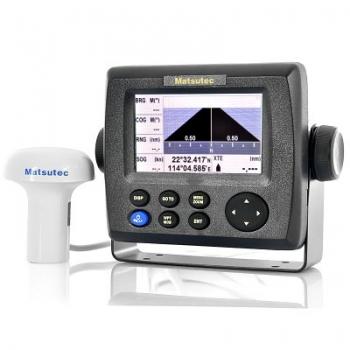 GPS-นำทางเรือทะเล