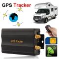 เครื่อง-GPS-ติดตามรถยนต์-แบบตัดน้ำมันและไฟฟ้าเครื่องยนต์