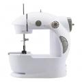 Ucall-จักรเย็บผ้าไฟฟ้า-Mini-Sewing-Machine-4-in- 1-พร้อม-อุปกรณ์เสริมในเซต