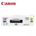 Canon-ตลับหมึกโทนเนอร์-รุ่น-CARTRIDGE-331Y-สีเหลือง