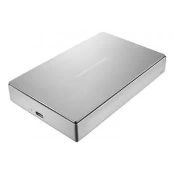 LaCie-Porsche-Design-4TB-Mobile-Drive-STFD4000402-Silver