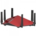 D-Link-AC3200-Ultra-Wi-Fi-Router-รุ่น-DIR-890L-(สีแดง)