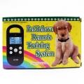 PET-BEHAVE-ปลอกคอฝึกสุนัข-พร้อมรีโมทคอนโทล-จอ-LCD