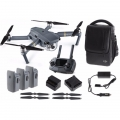 DJI-Mavic-Pro-Combo-Bundle-with-Shoulder-Bag-Props-Car-Charger-and-3-Batteries