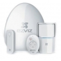 EZVIZ-COMPLETE SET BOX FOR CCTV KIT SET Alarm-Bundle-ชุดระบบกันขโมยไร้สายผ่านระบบมือถือ