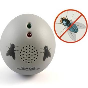 GreatHome-เครื่องไล่แมลงวัน-อัลตร้าโซนิกค์