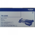 BROTHER-TONER-รุ่น-TN-2260