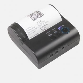 GSAN-เครื่องพิมพ์ใบเสร็จ-ความร้อน-บลูทูธ-กระดาษ-80-มม-Thermal-Printer