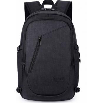 UCALL-กระเป๋าคอมพิวเตอร์และเอกสาร-กันขโมย-ชาร์จ-USB