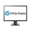 HP-V203P-จอคอมพิวเตอร์-19.5-inch Monitor