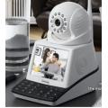 CAMNOOPY-กล้องวีดีโอโฟน-โทรศัพท์ไร้สาย