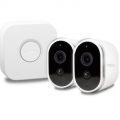 Moobox-กล้อง-WIFI-720p-ไร้สาย-กันน้ำ-แบตนาน-4-เดือน-ไม่ต้องเสียบปลั๊ก-ชุดกล้อง-2-ตัว