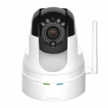 D-Link-DCS-5222L-Pan-Tilt-HD-กล้อง-IP-Camera-Wireless-N-White