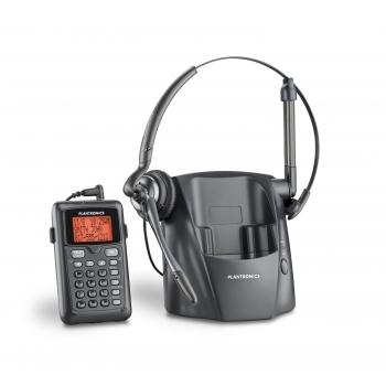 โทรศัพท์หูฟังไร้สาย-Plantronics-CT-14